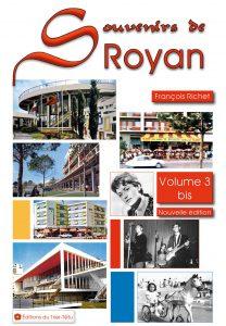 livre Souvenirs de Royan