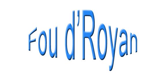 Fou d'Royan