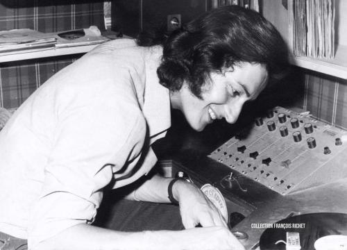 François-Bordier-DJ