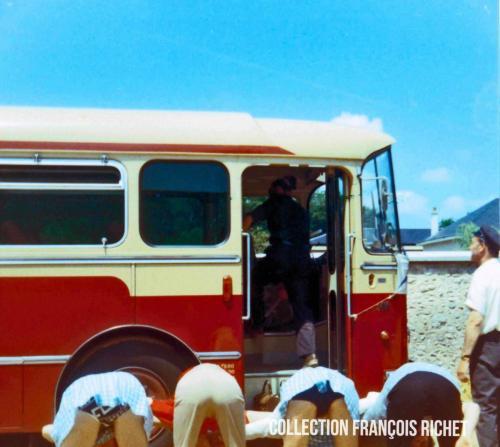 Autobus Aunis et Saintonge RDAS 2
