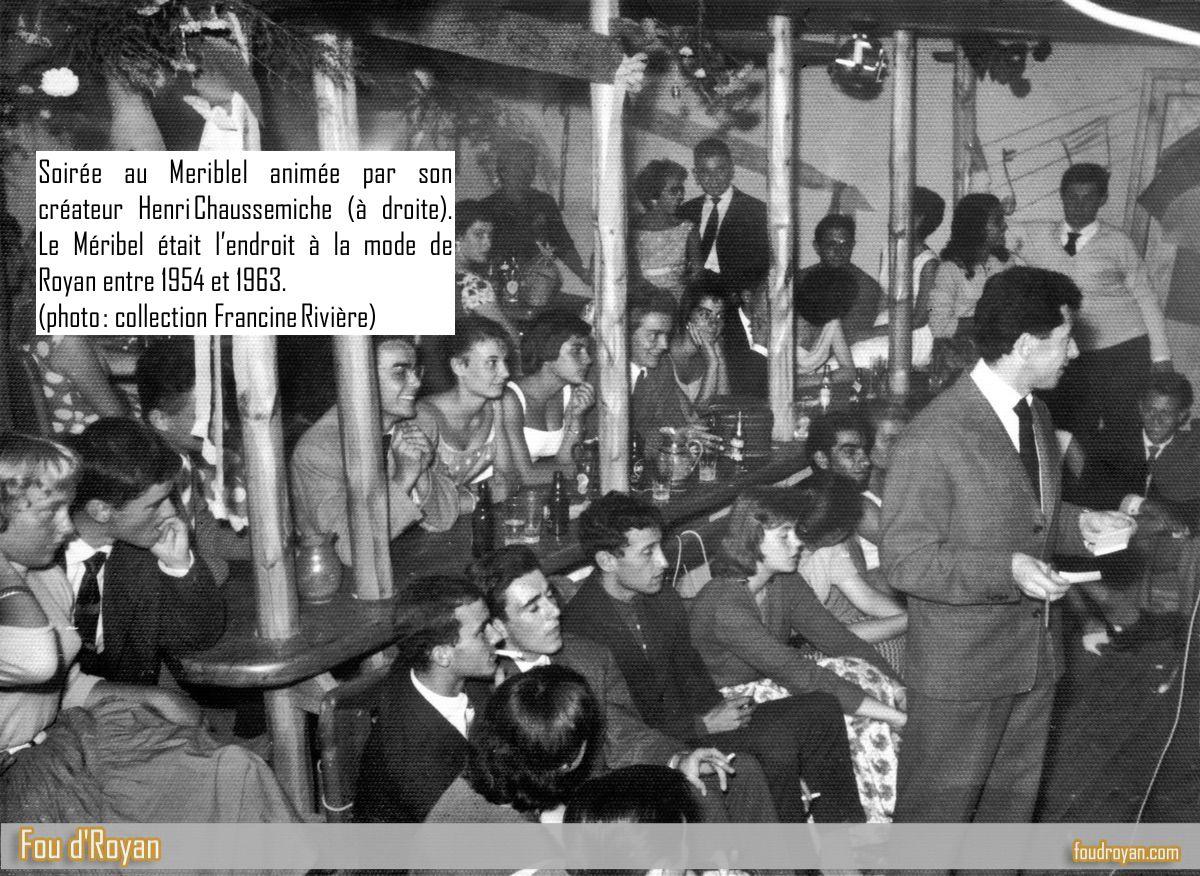 Soiré de jeux au bar Le Meribel Royan