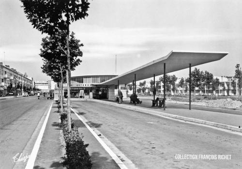 Gare routière de Royan 2